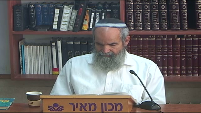 הבית היהודי כמקדש מעט