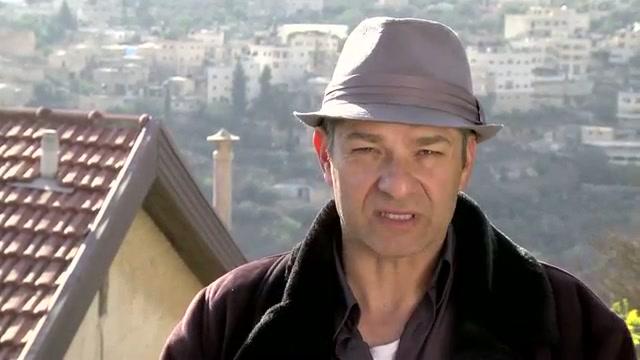"""שיח עם יהודה וקסמן אביו של נחשון הי""""ד"""