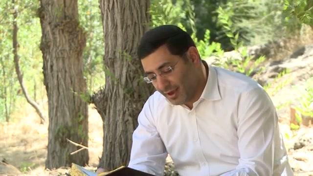 """פרשת האזינו-למה ה  מוכיח את ישראל ע""""י שליח"""