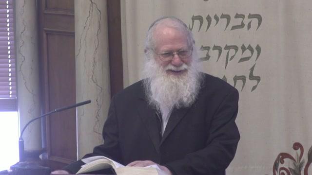 """רצה הקב""""ה לזכות את ישראל - שאפשרויות קיום רצונו יהיו זמינות ומגוונות"""
