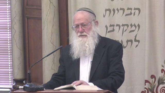 מצווה על הכהנים לברך את ישראל