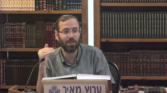 חוכמת האדם-רבי יהושע בן חנניה