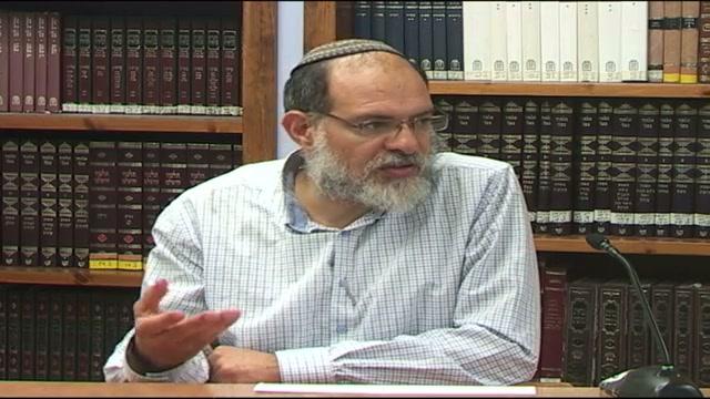 שורש המאבק של ישראל עם אומות העולם על ירושלים