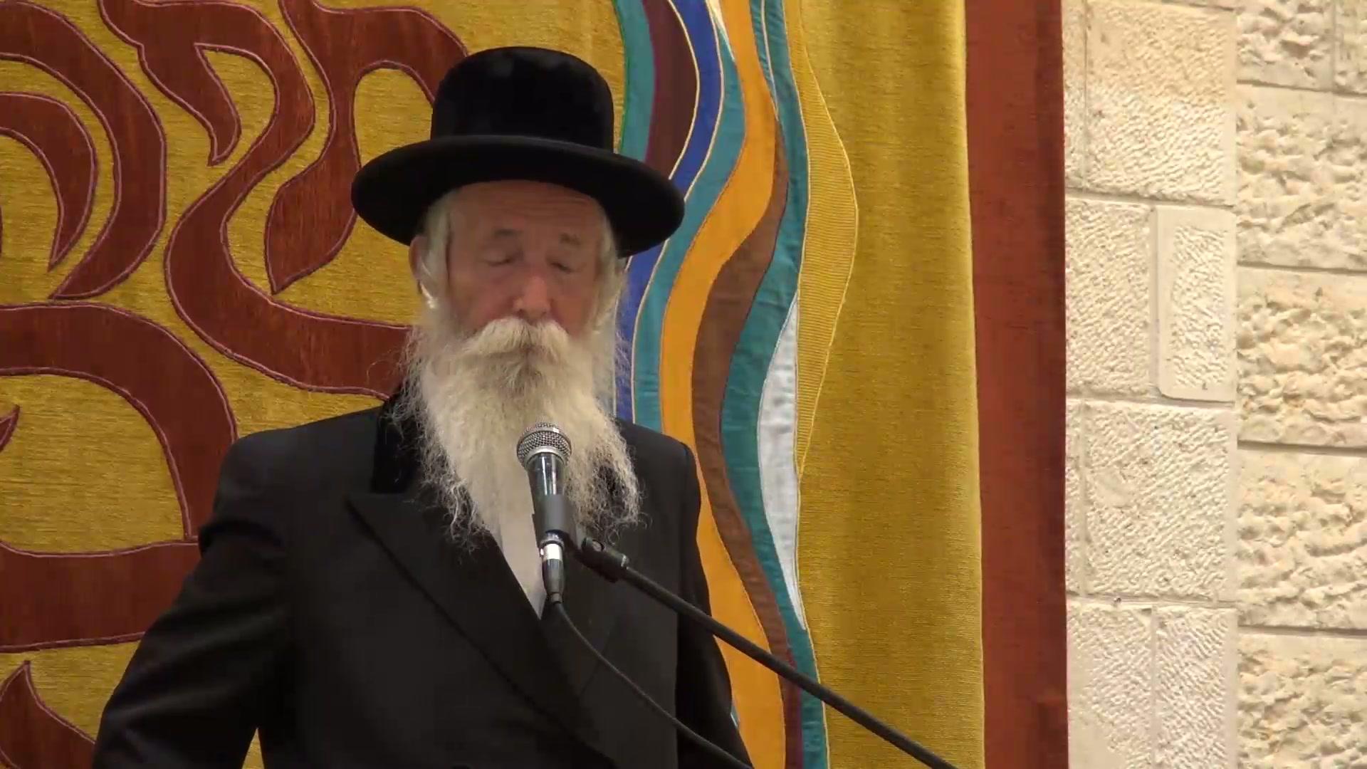 האיכפתיות והערבות ההדדית בעם ישראל - רק בישראל