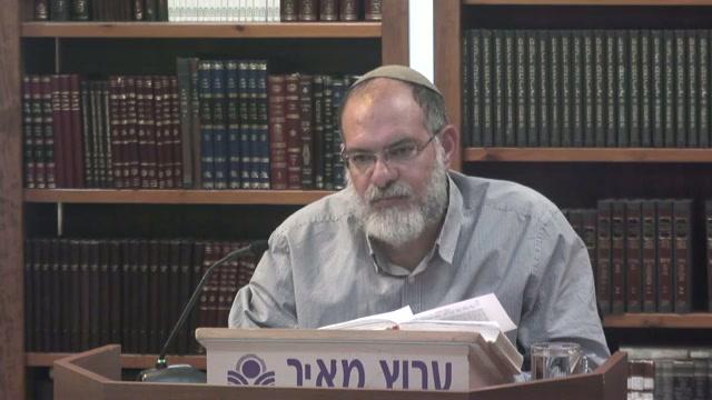 תפקידם של אומות העולם לעומת ישראל