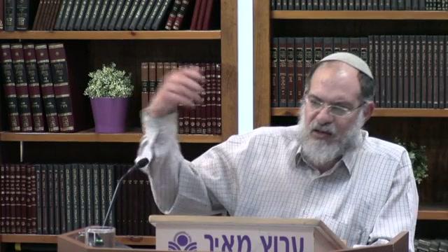 אפשרות הופעת העזות על ידי יהודי או גוי