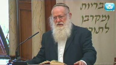 כיצד להגיב לגירוש יהודים מבתיהם בארץ ישראל ?