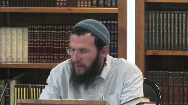 הטבע הרוחני של עם ישראל