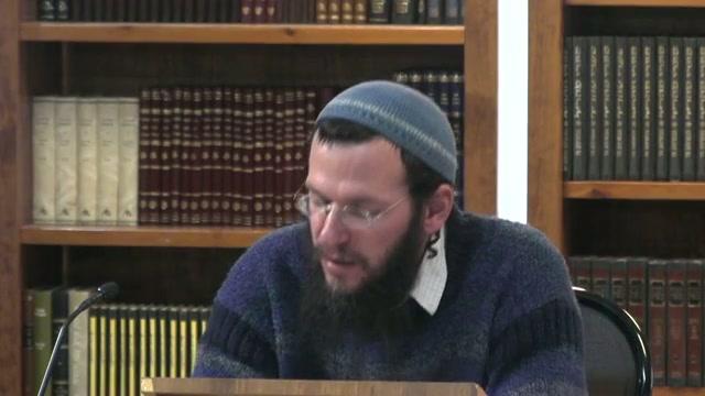 המשפט הישראלי - חלק א