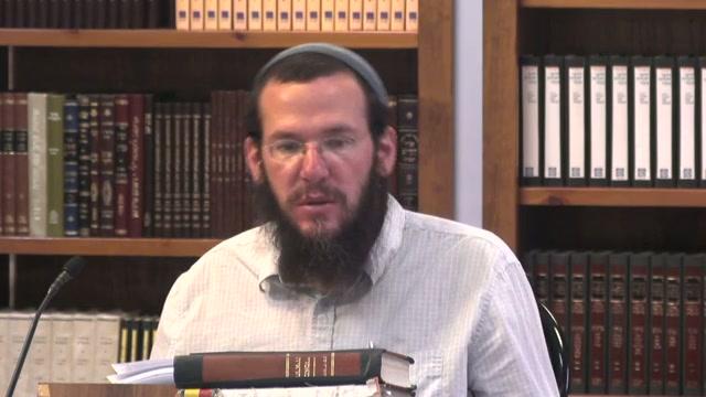 האחדות הסגולית שבישראל - חלק א