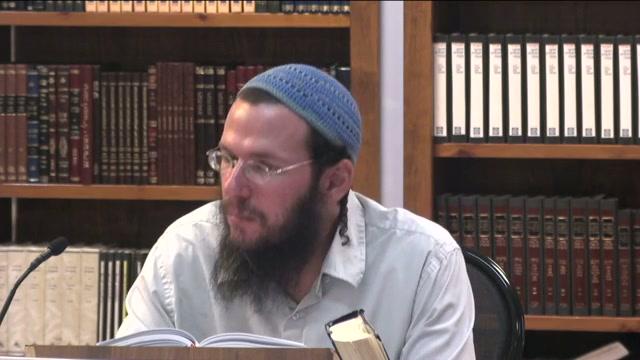 פרנסתו הרוחנית של עם ישראל שונה משל שאר העמים