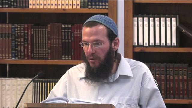 הטוב האלוהי של האומה הישראלית יתגלה רק על ידי ישיבתה השלמה של  האומה בארצה