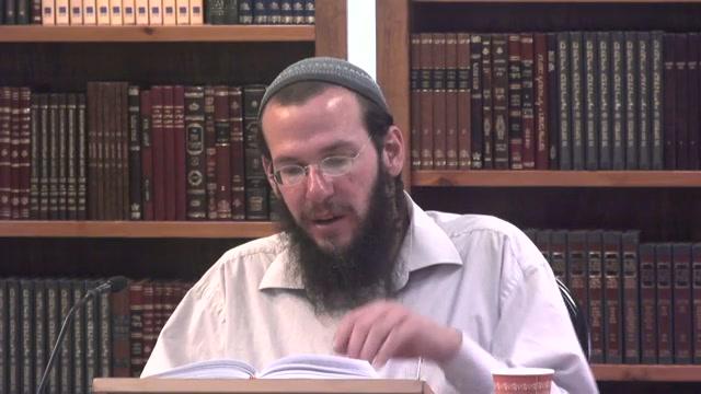 הסכנה של שפלות כללית של האומה איננה קיימת בעם ישראל - חלק ב