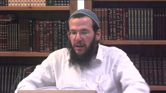 ישראל שונים מאומות העולם בתכונת נפשם