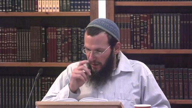 """""""השכל הישראלי ... הוא שכל אלוהי ורצונו רצון אלוהי הוא """" - חלק א"""