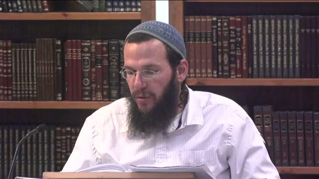 """""""השכל הישראלי ... הוא שכל אלוהי ורצונו רצון אלוהי הוא """" - חלק ב"""