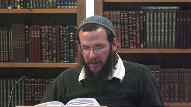גדולי הדעת בישראל יודעים להעריך את המלאכה מעבר להיותה מפרנסת את הבריות