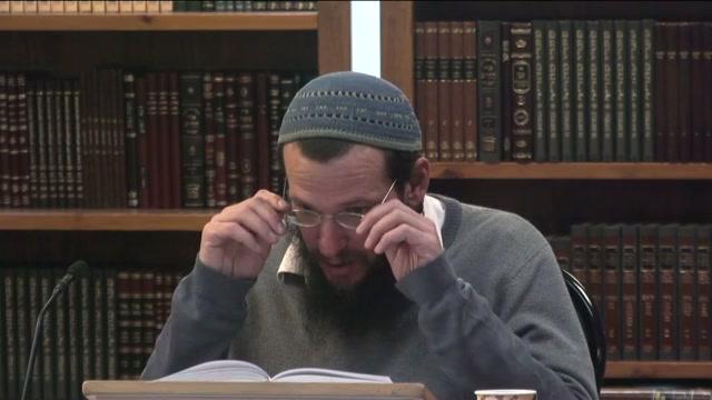 קדושת הגוף הישראלי