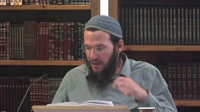 הקדמה למאמר   למהלך האידיאות בישראל
