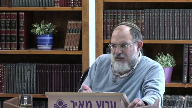 מהו האידיאל של אדם שאיננו יהודי?