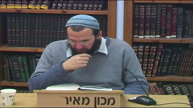 מהות כנסת ישראל ותכונת חייה - חלק ג