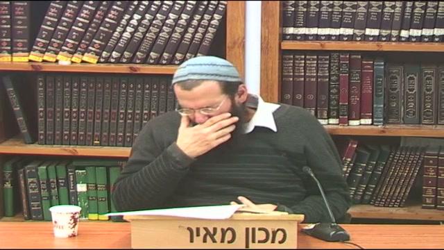 מהות כנסת ישראל ותכונת חייה - חלק ו