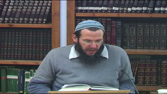מהות כנסת ישראל ותכונת חייה - חלק ד