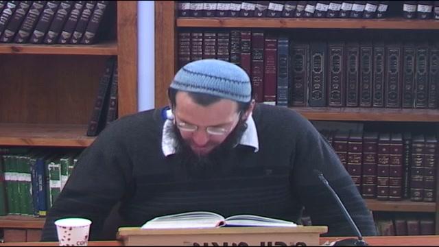 מהות כנסת ישראל ותכונת חייה -  חלק ח