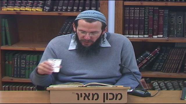 מהות כנסת ישראל ותכונת חייה - חלק י