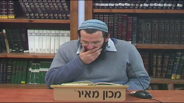 מהות כנסת ישראל ותכונת חייה - חלק  יד