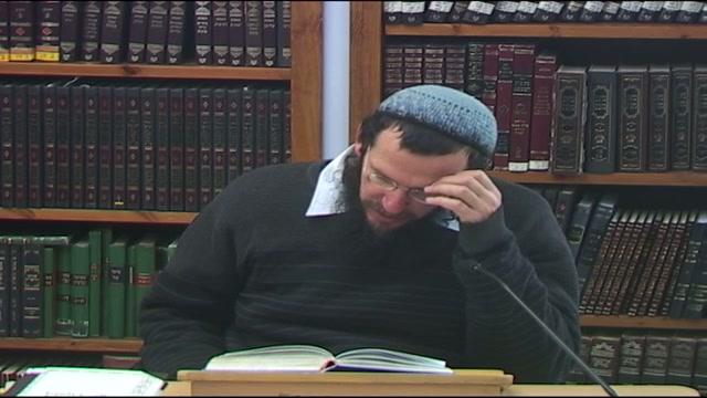ההתדבקות וההתקשרות בכללות ישראל - חלק ג