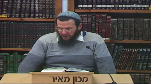ההתדבקות וההתקשרות בכללות ישראל - חלק ד