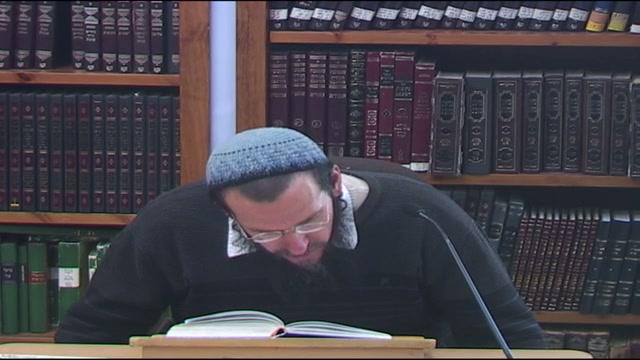 ההתדבקות וההתקשרות בכללות ישראל - חלק ז