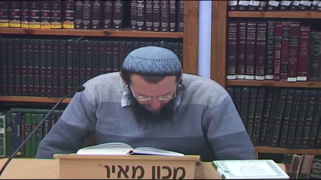 ההתדבקות וההתקשרות בכללות ישראל - חלק ח  ואהבת ישראל חלק א