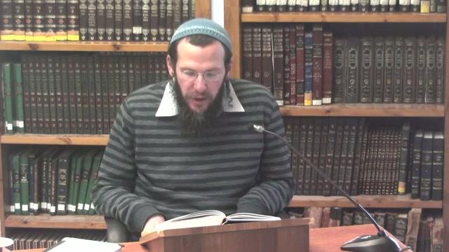 ישראל ואומות העולם - חלק ד