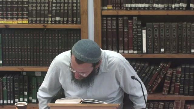 לאומיות ישראל - חלק ה