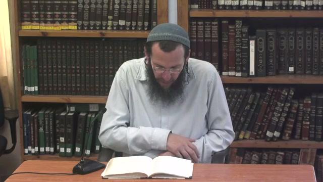 שלמות נשמת ישראל ותחייתו - חלק א