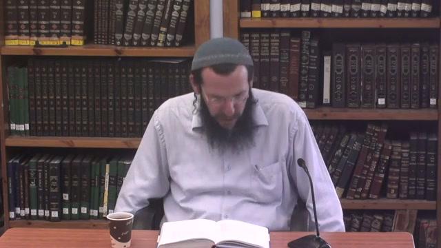 שלמות נשמת ישראל ותחייתו - חלק ב
