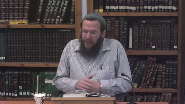 שלמות נשמת ישראל ותחייתו - חלק ג