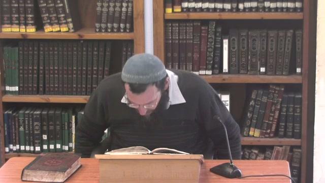 שלמות נשמת ישראל ותחייתו - חלק ה