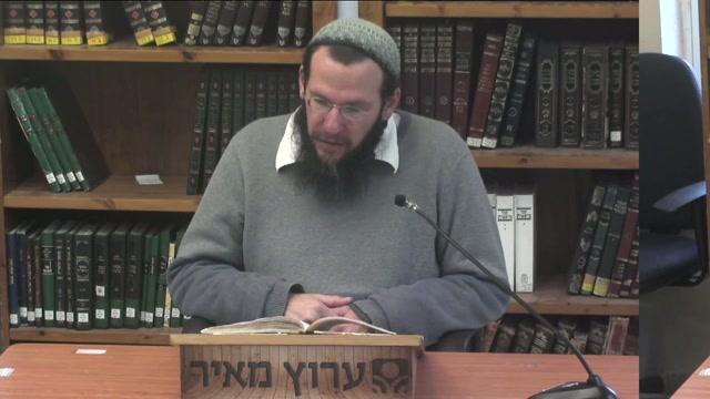 שלמות נשמת ישראל ותחייתו - חלק ז