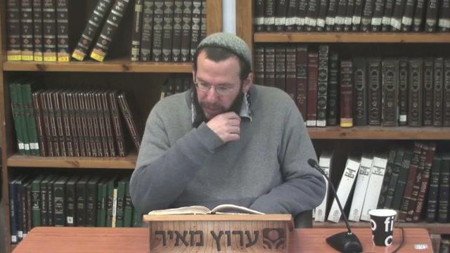 שלמות נשמת ישראל ותחייתו - חלק ח