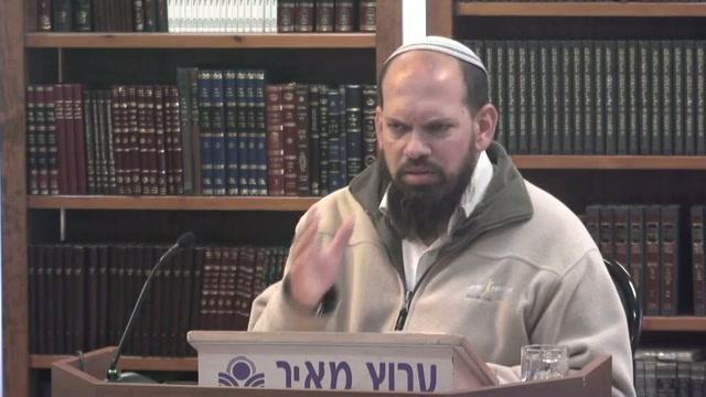 ההונאה הגדולה - חזרת יעקב לארץ ישראל וההתמודדות עם עשיו