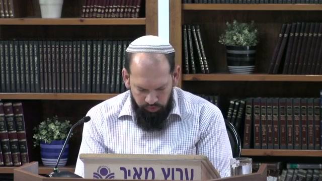 """""""והוא יחל להושיע את ישראל"""" שמשון השופט"""