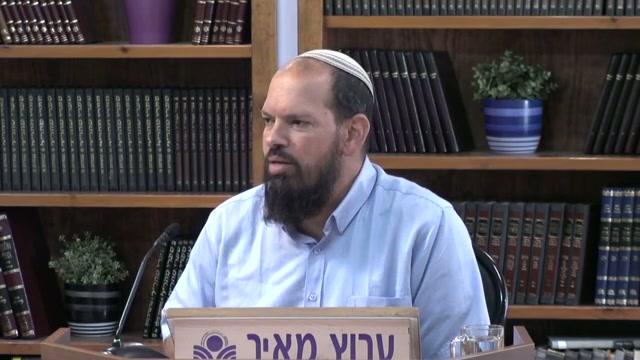 מאיש לוי לאיש לוי- סיום ספר שופטים ותחילת ספר שמואל