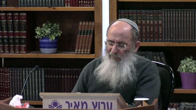 הקיום הנצחי של עם ישראל - סיום ספר ישעיהו