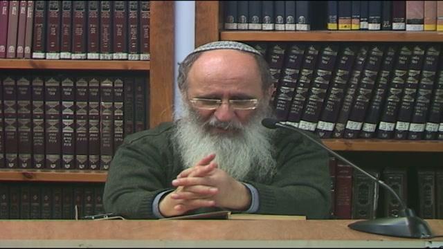 עם ישראל - הצינור לדעת אלהים