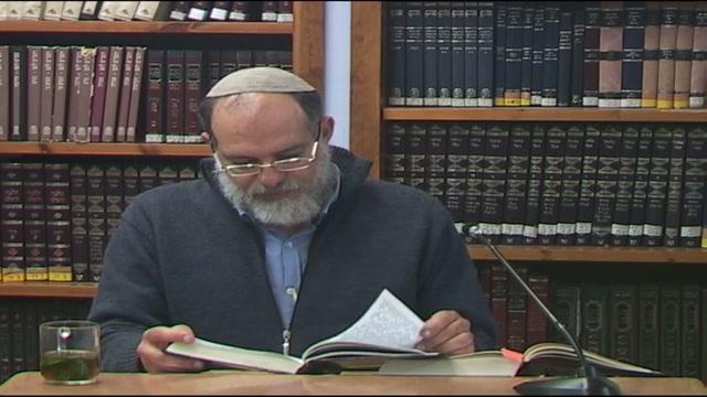 איש יהודי  או  איש ימיני ?