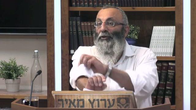 מעלת מצות התפילין והקשר לכיבוש ארץ ישראל - חלק ב