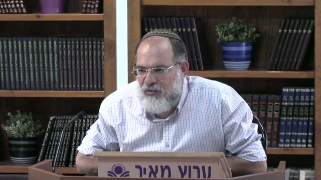 כבוד הרבנות  - הערך והמשקל של הרבנות בישראל